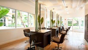 آرایشگاه زنانه
