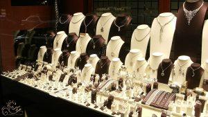 لیست بهترین طلا فروشی در شیراز