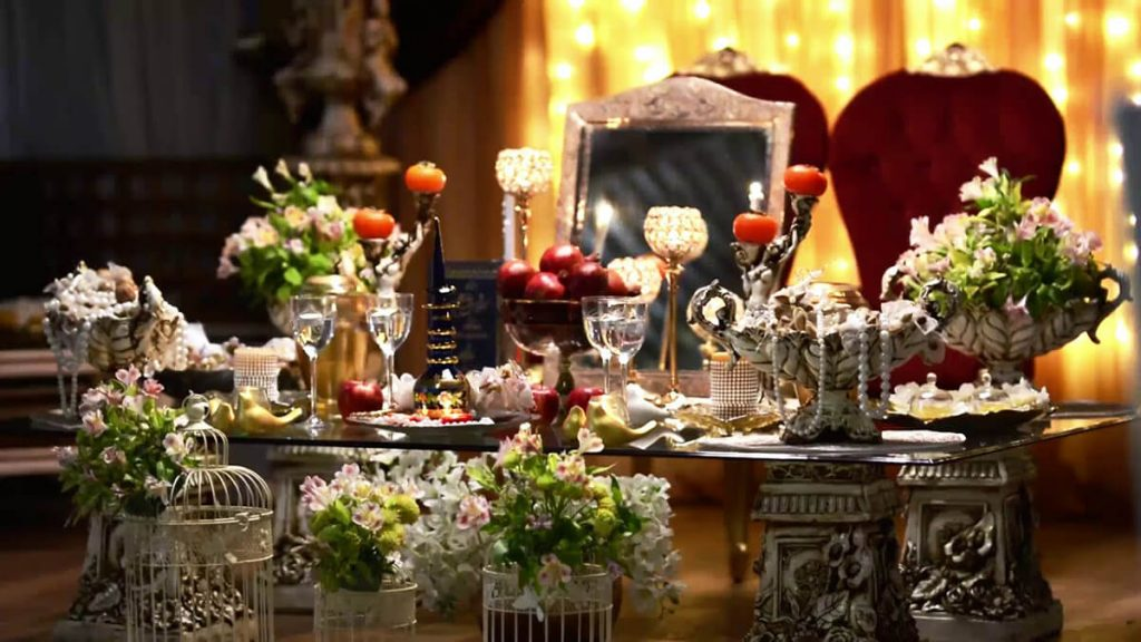 محضر ازدواج شیراز