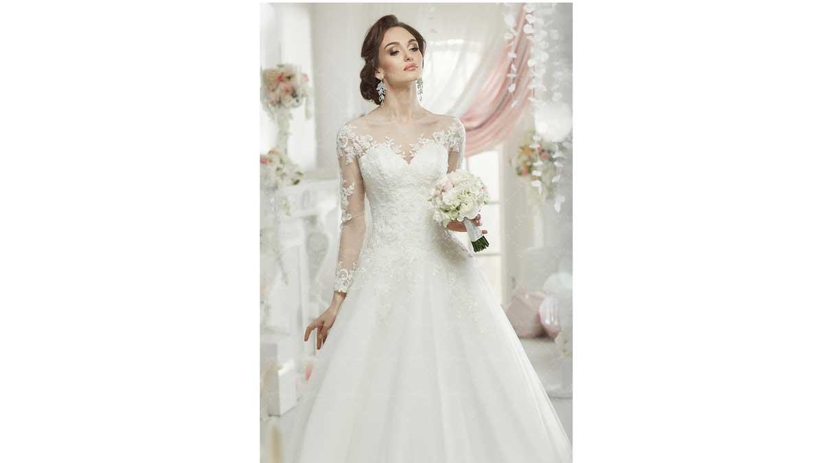 مزون لباس عروس در شیراز