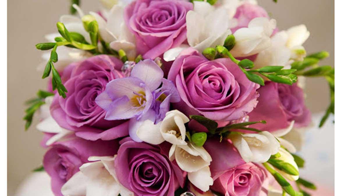 گل فروشی در شیراز