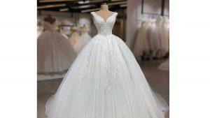 لیست بهترین مزون لباس عروس در اصفهان