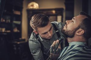 لیست بهترین آرایشگاه مردانه اصفهان