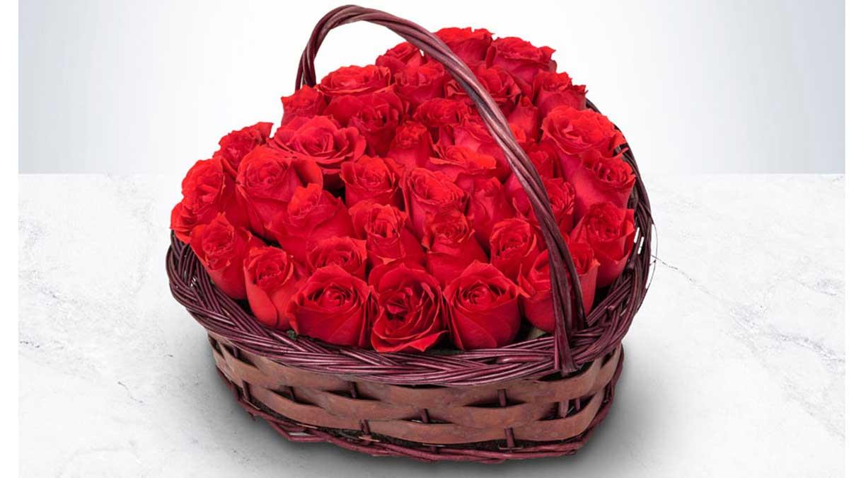 گل فروشی در اصفهان