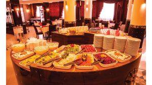 لیست بهترین هتل های اصفهان