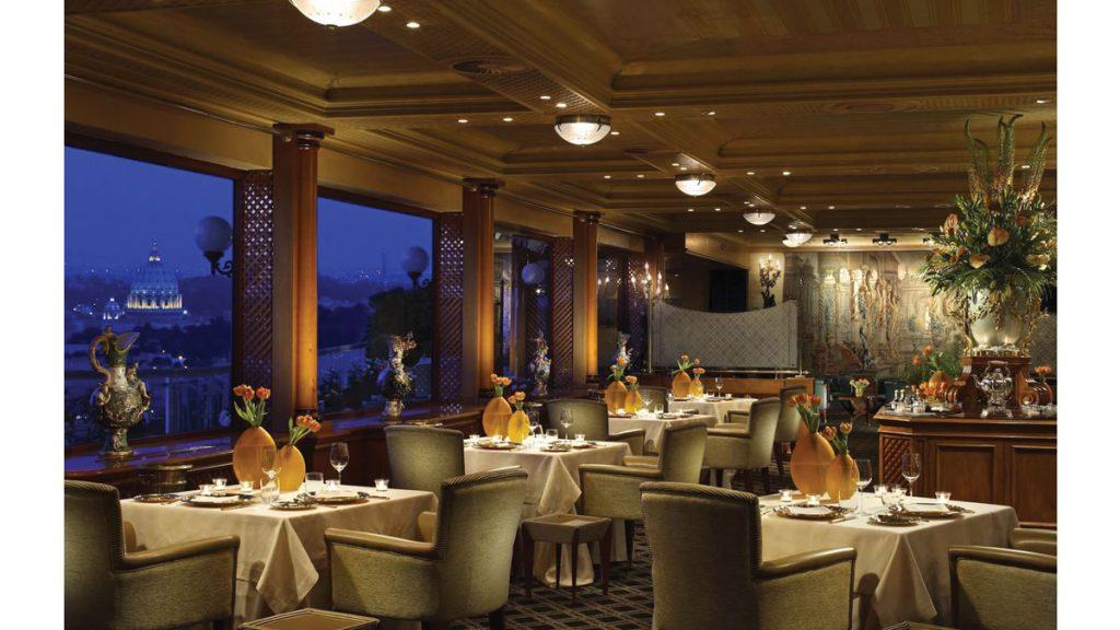 رستوران در اصفهان