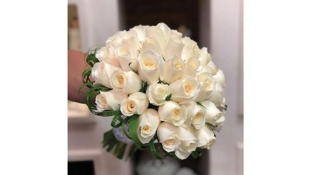 مدل های دسته گل عروس