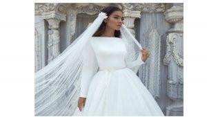 جدیدترین مدل های لباس عروسی
