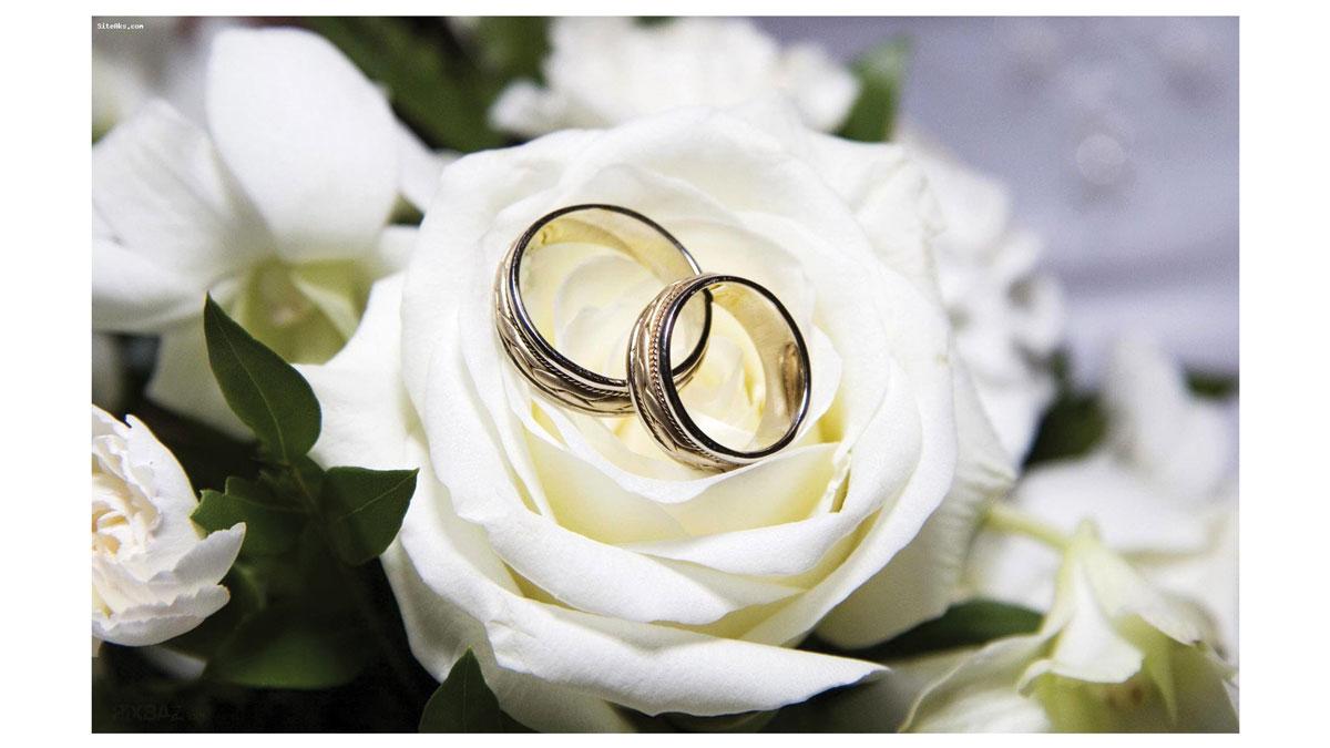 مزایای ازدواج