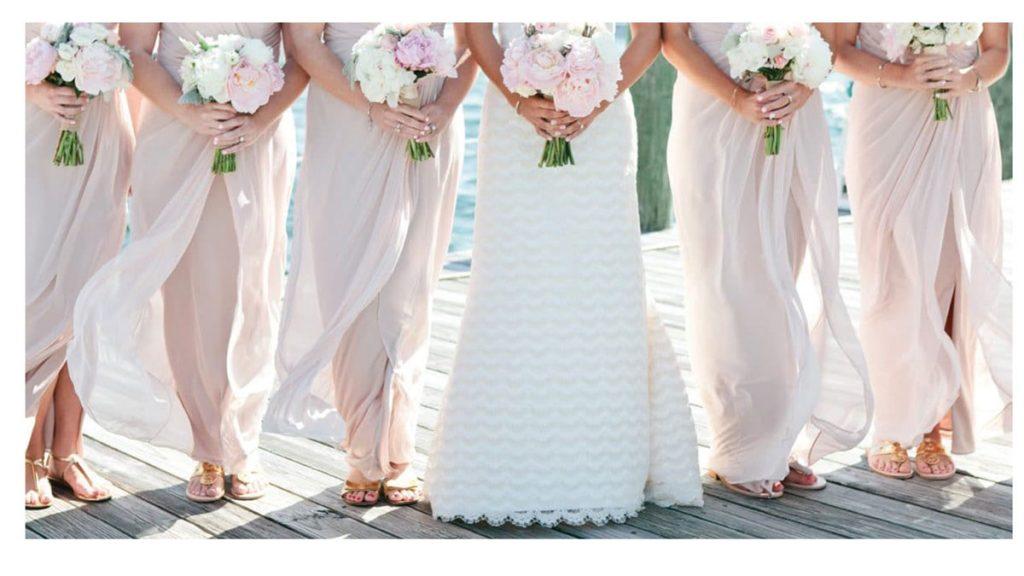 آنچه بایستی در مورد ساقدوش عروسی بدانیم