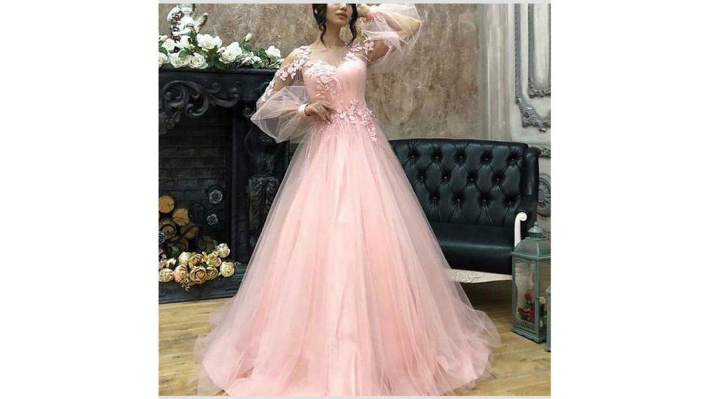 لیست کرایه لباس نامزدی و عقد در شیراز