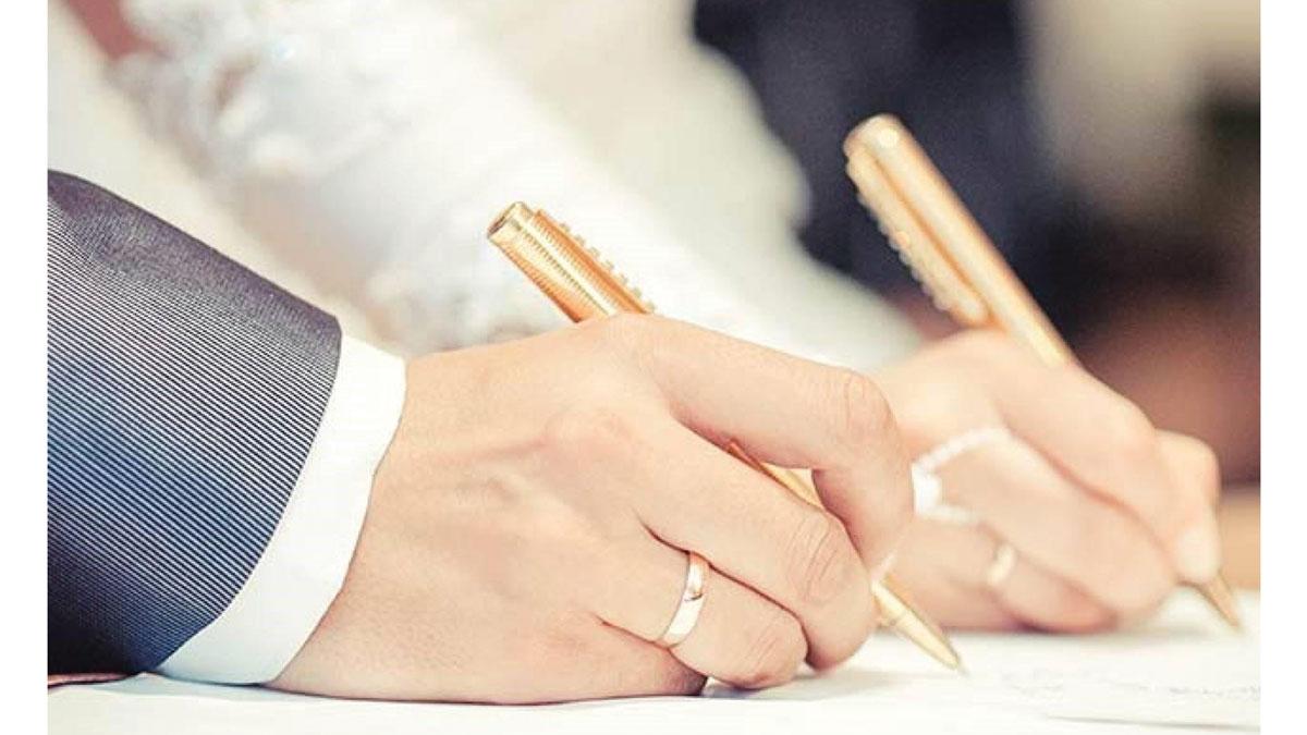 لیست دفاتر ازدواج آسان در شیراز