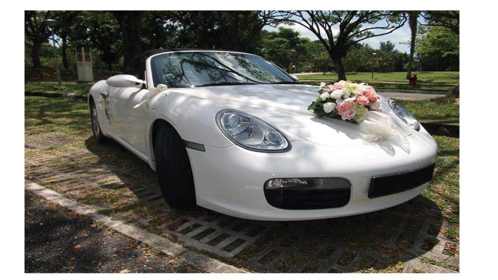 اجاره ماشین عروس در شیراز