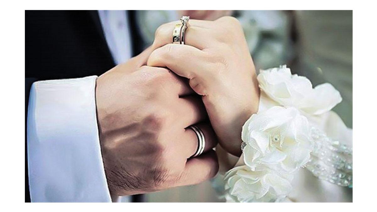 هزینه مراسم عروسی