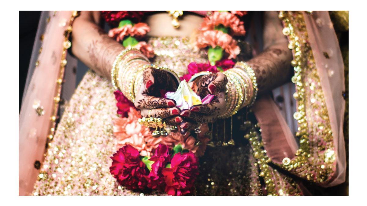 نکاتی در مورد مراسم حنابندان عروس