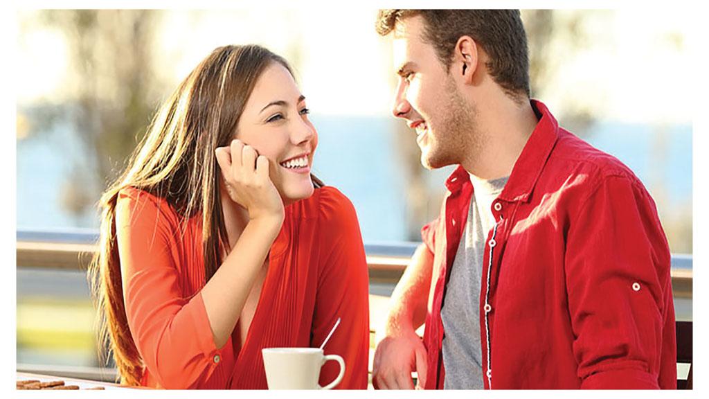 راه های شناخت در دوران نامزدی