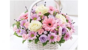 نکاتی در مورد خرید دسته گل مناسب خواستگاری